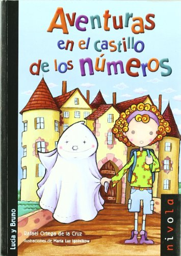 Aventuras en el castillo de los números (Junior)