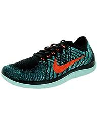Nike Free 4.0 Flyknit Herren Laufschuhe