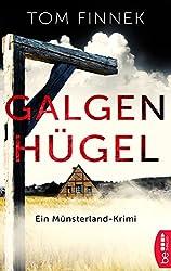 Galgenhügel: Ein Münsterland-Krimi. Der erste Fall für Tenbrink und Bertram (Münsterland-Reihe 1)