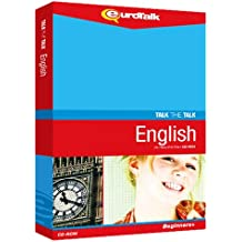Talk the Talk English: Interactive Video CD-ROM - Beginners + (PC/Mac)
