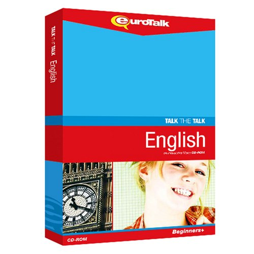 Talk the Talk English: Interactive Video CD-ROM - Beginners + (PC/Mac) Test