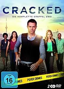 Cracked - Die komplette Staffel zwei [2 DVDs]