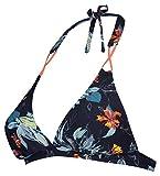 Noppies Neckholder- Bikini Top Saint Tropez 80153 Damen Bademode/Bikinis Oberteil