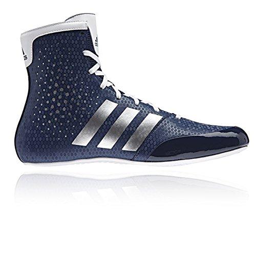 Adidas KO Legend 16.2 Boxing Schuh - SS17 Blue