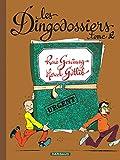 Les Dingodossiers, tome 2