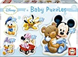 Educa Borrás 13813 - Baby Mickey
