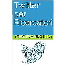 Twitter per Ricercatori