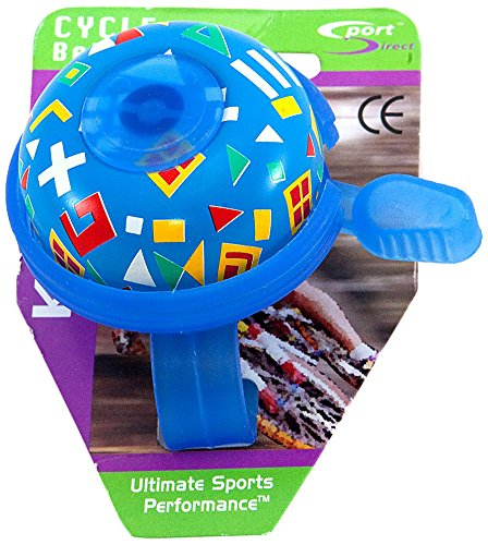 Price comparison product image Sport Direct Bicycle child Boys Kids Blue Bell