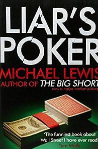 Liar's Poker par Michael Lewis