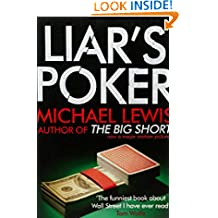 Liar's Poker: From the author of the Big Short (Hodder Great Reads)