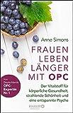 Frauen leben länger mit OPC (Amazon.de)