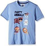Nauti Nati Baby Boys' T-Shirt (NAW16-919...