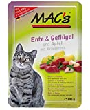 Mac's Cat Pouch, Multipack je 2 x 6 Sorten