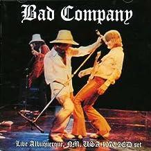 Live in Albuquerque 1976 [Import USA]