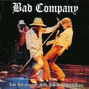 Live Albuquerque New Mexico USA 1976 2CD Set