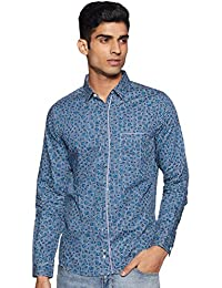 United Colors of Benetton Men's Casual Shirt