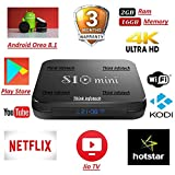 Best Android Tv Boxes - S10 Mini Android 8.1 Mini Pc 2GB/16GB Amlogic Review