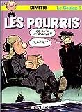 Le Goulag, tome 3 - Les Zomes de Dimitri (30 août 1987) Album - 30/08/1987