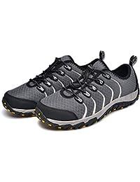 Z&HX sportsScarpe da escursione all'aperto scarpe da sci estivo scarpe casual degli uomini scarpe sportive scarpe da montagna,…