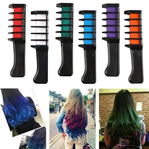 Einhorn Haarfarben - Einhorn Produkte Top 20