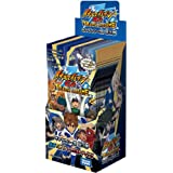 Inazuma Eleven GO IG-16 TCG Galaxy Edition Expansion Pack Vol.3 BOX (japan import)