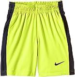 Nike Beinkleid Fly Shorts Boys, gelb, S, 635767-710