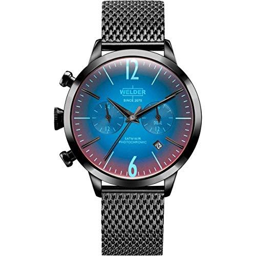 Welder Breezy relojes mujer WWRC600