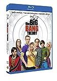 The Big Bang Theory - Temporada 9 [Blu-ray]