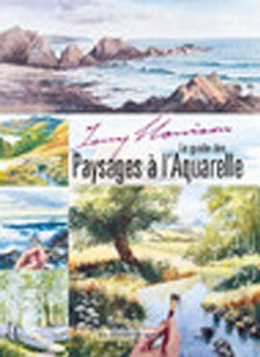 Le guide des paysages à l'aquarelle
