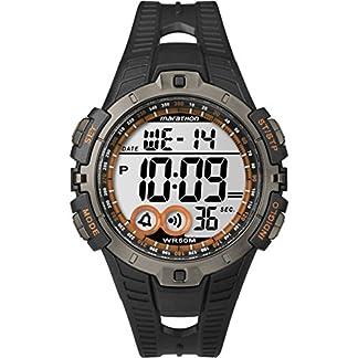 Timex Marathon – Reloj de Cuarzo Unisex
