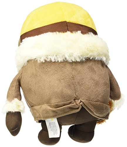 Image of Ice Village Bob With Bear Minions Soft Toy 26cm