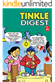 Tinkle Digest  34