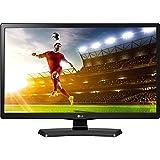 "LG 28MT48S-PZ - Monitor LED de 27.5"" (Wi-Fi, HD Ready), Color Negro"