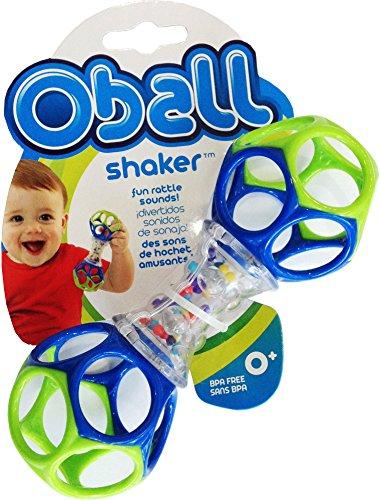 Oball 4002822 Shaker vergleich 2017