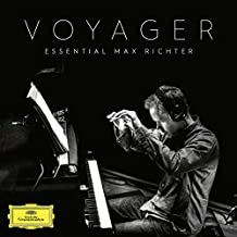Max Richter - Voyager - Essential Max