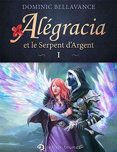 Algracia et le Serpent d'Argent