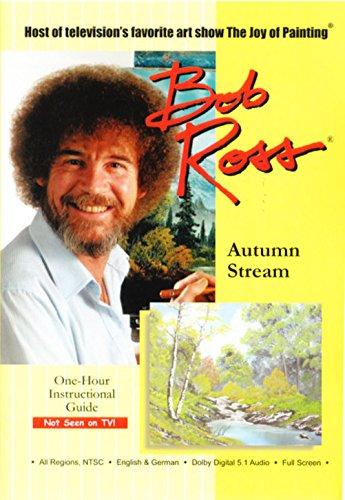 Preisvergleich Produktbild Bob Ross: Autumn Stream