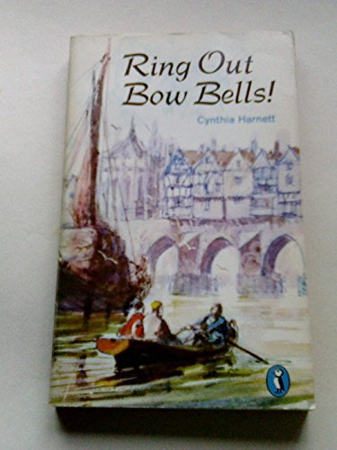 Ring out Bow bells!