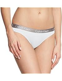 Calvin Klein Radiant Cotton-Bikini Ropa Interior para Mujer