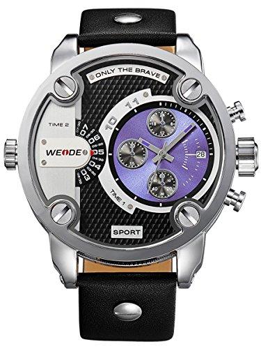 alienwork-dualtime-quartz-watch-multi-time-zones-wristwatch-xxl-oversized-leather-blue-black-oswh-33