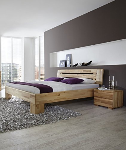 ᑕ ᑐ Massivholzbett 180x200 Bestseller Fur Ihr Schlafparadies