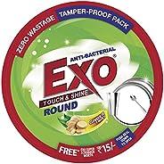 Exo Round Dish Wash Bar