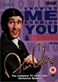 Knowing Me, Knowing You - Complete Series - and Knowing Yule with Alan Partridge [2 DVDs] [UK Import]