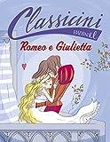 Scarica Libro Romeo e Giulietta da William Shakespeare (PDF,EPUB,MOBI) Online Italiano Gratis