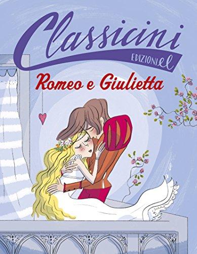 Romeo e Giulietta da William Shakespeare