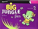 BIG JUNGLE FUN 2 STUDENT'S PACK - 9788466813181