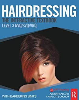 Hairdressing level 3 the interactive textbook ebook charlotte hairdressing level 3 the interactive textbook by church charlotte read fandeluxe Images