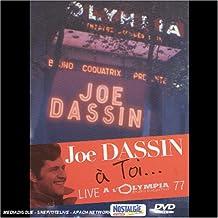 Joe Dassin : Olympia 77