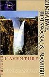 Lonely Planet: Zimbabwe, Botswana et Namibie [VHS]