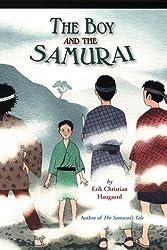 The Boy and the Samurai by Erik C. Haugaard (2005-09-12)